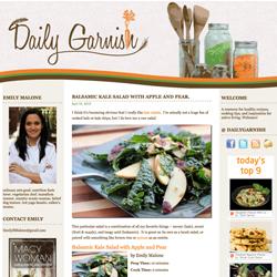 daily garnish