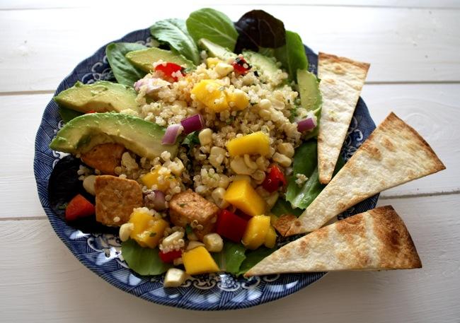 quinoa taco salad 1.1