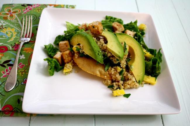 quinoa taco salad 1.2