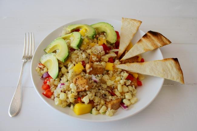 quinoa taco salad 1.0