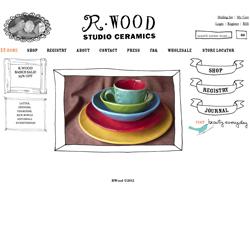 r. wood studio